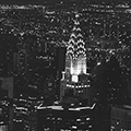 Pictures of New York by night
